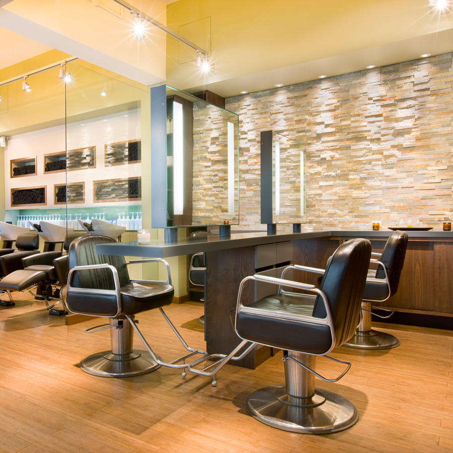 Islington salon