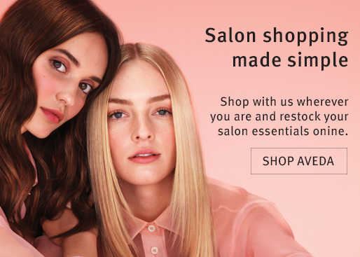 Shop Aveda at Fresh Lifestyle